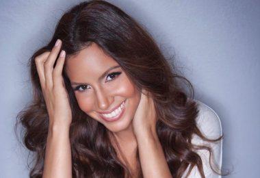 Alba Reyes Skin and Hair Transplant Saint-Domingue