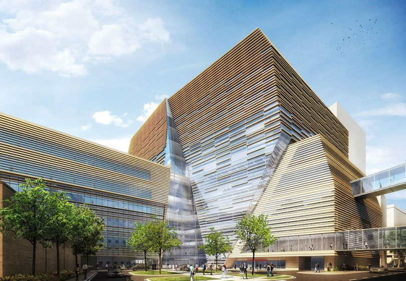 American University Hospital of Beirut Beyrouth