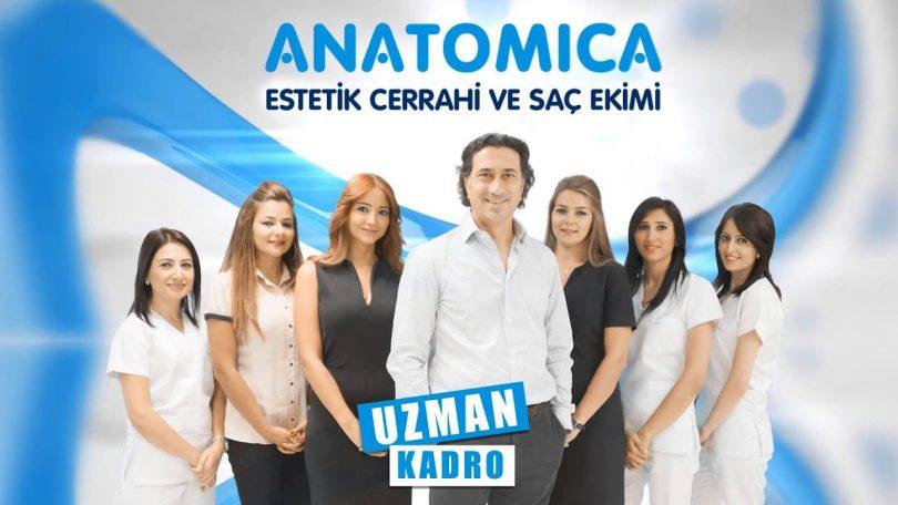 Anatomica Istanbul