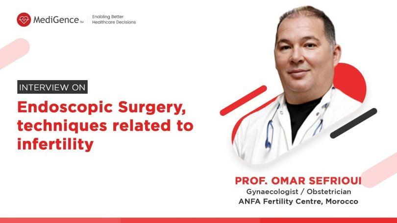 Anfa Fertility Center Casablanca