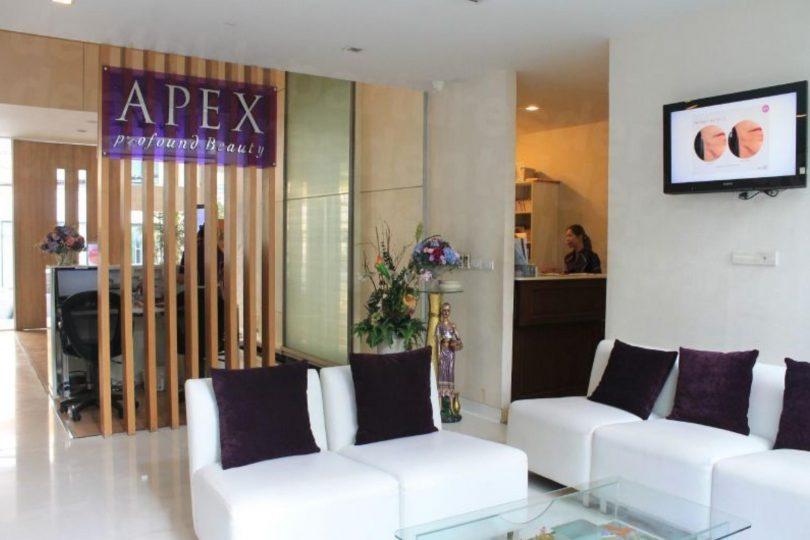Apex Profound Beauty Pattaya Pattaya