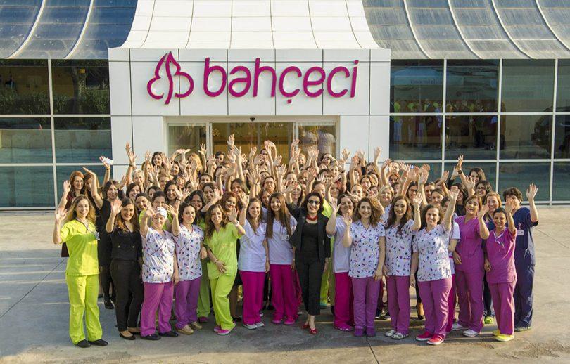 Bahceci Fertility Hospital Nicosie