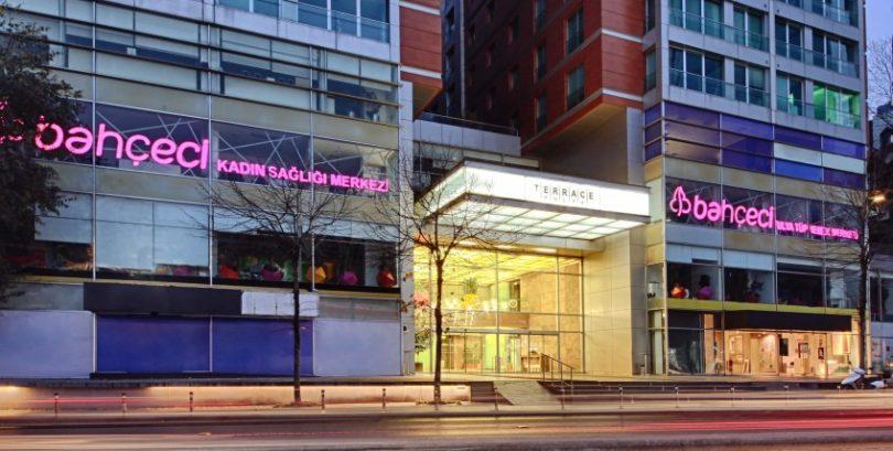 Bahceci IVF Clinics Istanbul