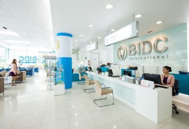 Bangkok International Dental Center Bangkok