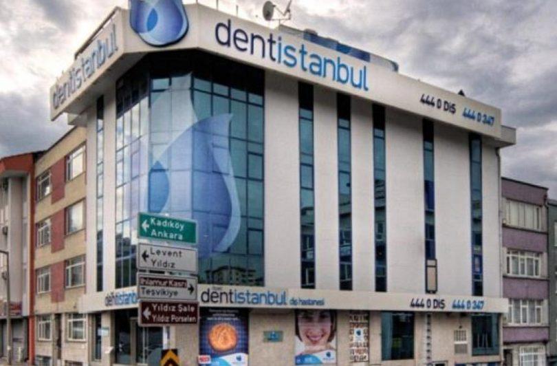 Bayindir Besiktas Dental Clinic Istanbul