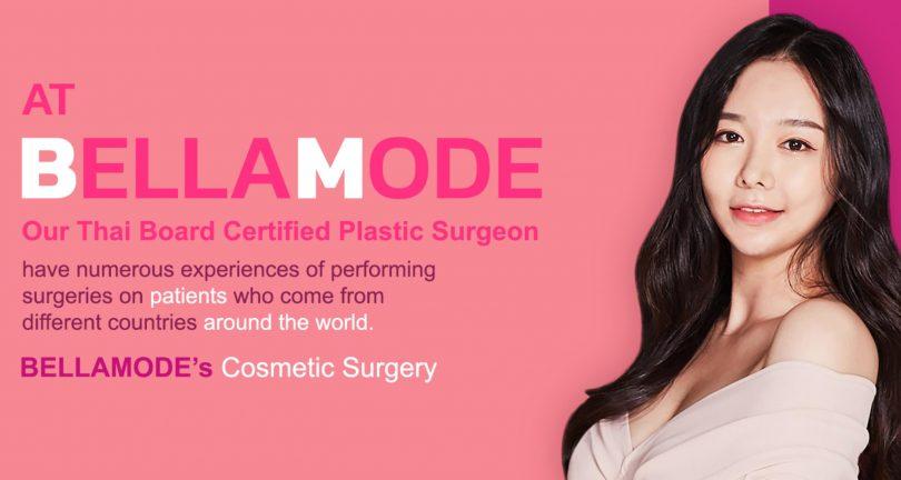BellaMode Clinic Bangkok