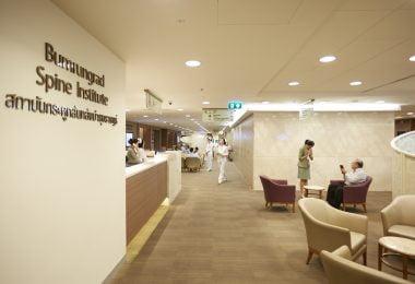 Bumrungrad International Hospital Bangkok