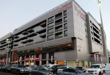 Burjeel Hospital Abu Dhabi