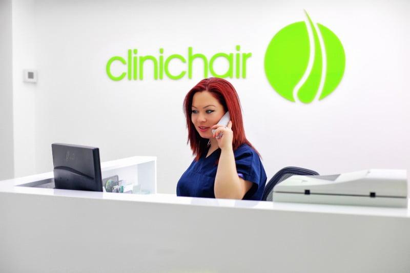 ClinicHair Hair Transplant Clinic Izmir