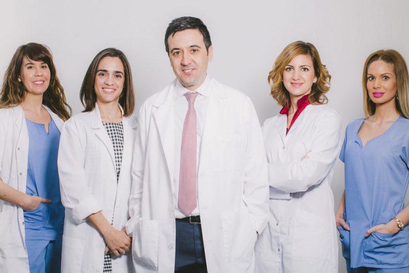 Clinica Dr. Pedro Antolin - Alcoi Alicante