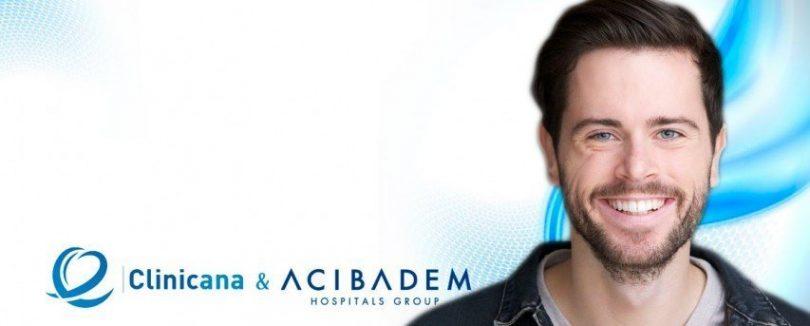 Clinicana Hair Transplant Istanbul