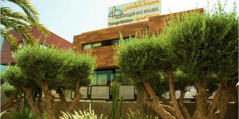 Clinique Du Soleil Marrakech