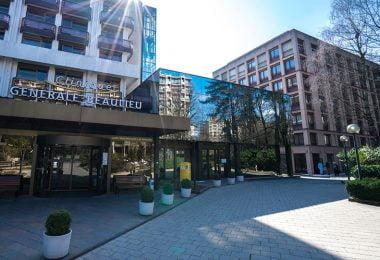 Clinique Generale-Beaulieu Genève