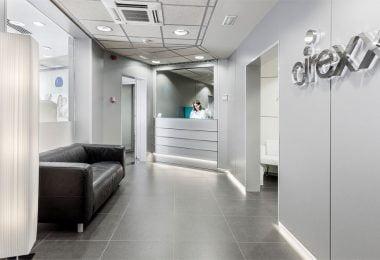 Clinique Girexx Barcelone