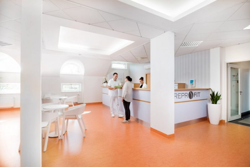 Clinique Reprofit Brno