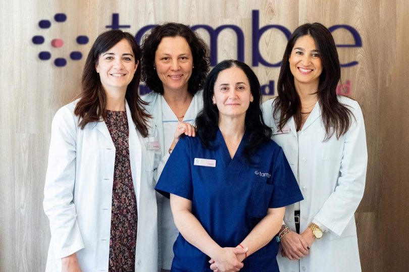 Clinique Tambre Madrid