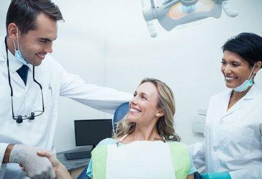 Duna Dental Clinic Budapest