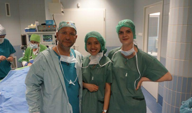 Dr. Molnar Clinic Budapest