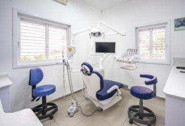 Dr. Ratner's Dental Clinic Tel Aviv