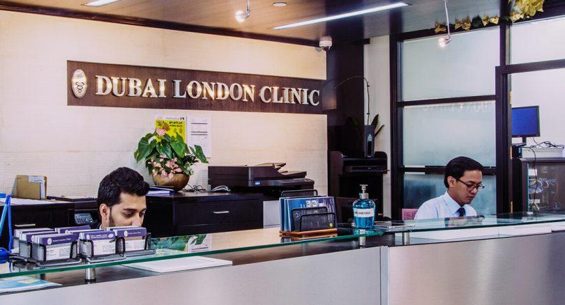 Dubai London Clinic & Specialty Hospital Dubai