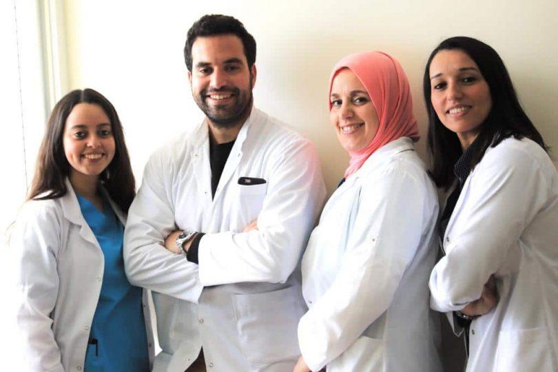 Fertility Center Ghandi Casablanca