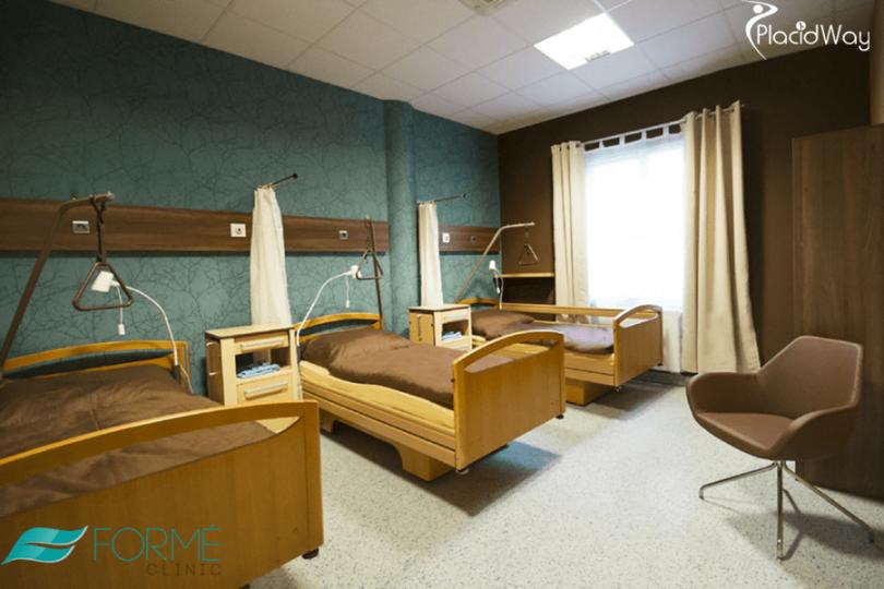 Forme Clinic Prague
