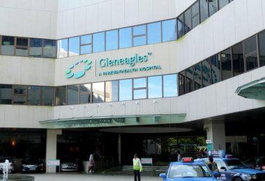 Gleneagles Hospital Singapore Singapour