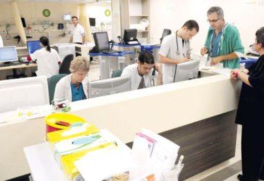 Hadassah Medical Center Jérusalem