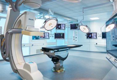 Hirslanden Clinique Cecil Lausanne