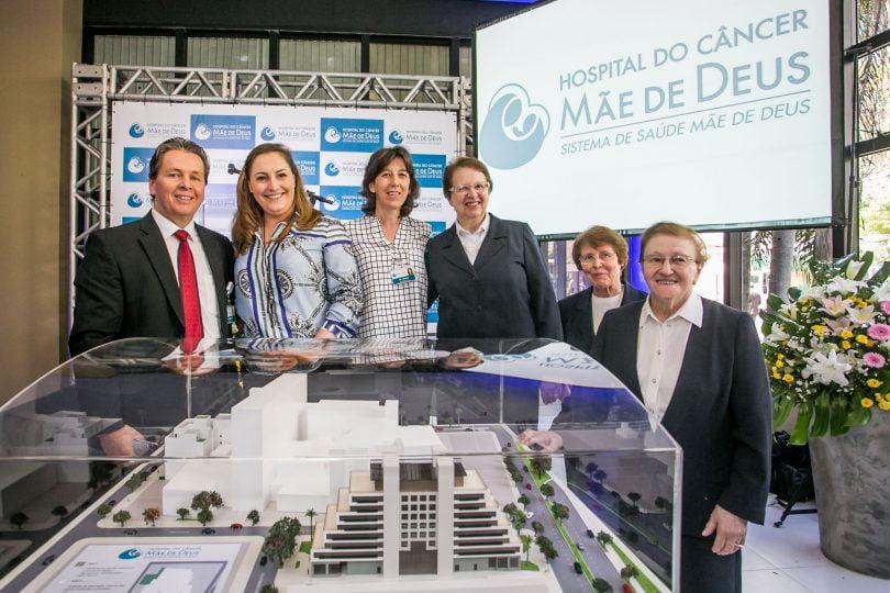 Hospital Mae de Deus Porto Alegre