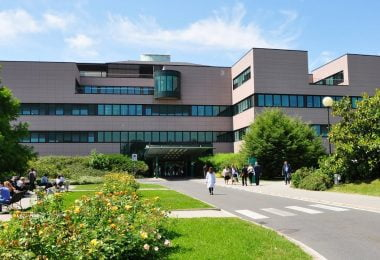 Humanitas Research Hospital Milan