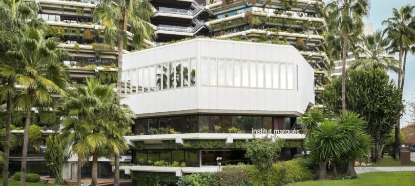 Institut Marques Barcelone
