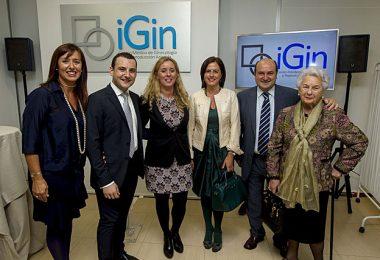 Institut iGin Bilbao