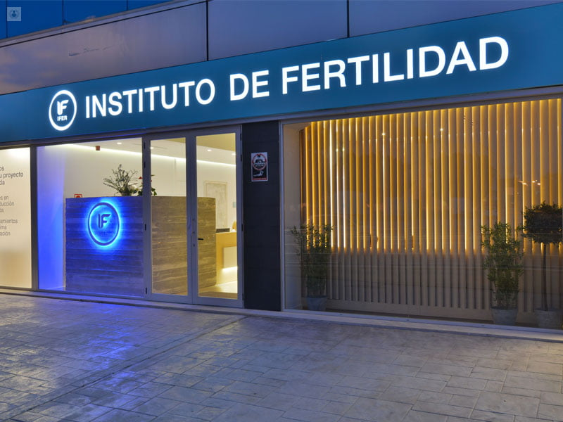 Instituto de Fertilidad - Palma de Mallorca Palma