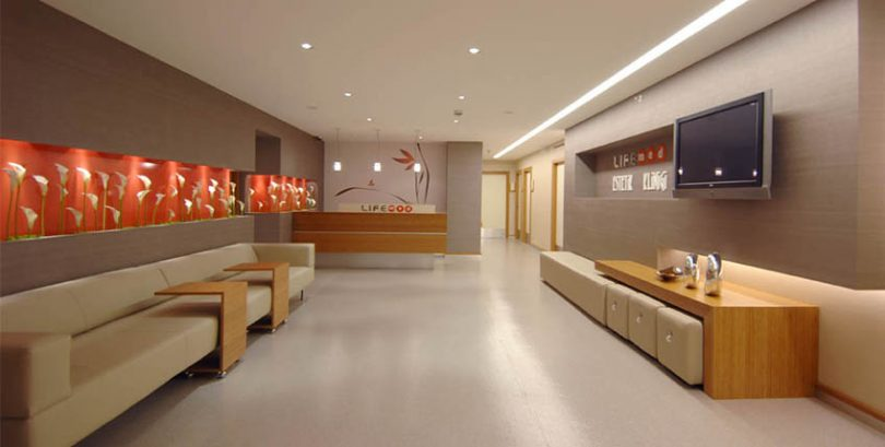 Lifemed Medical Centre Istanbul