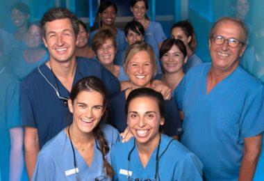 Nart Clinica Dental Barcelone