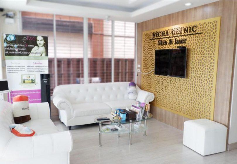 Nicha Clinic Pattaya