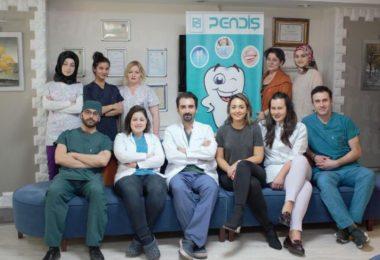 Pendis Dental Istanbul