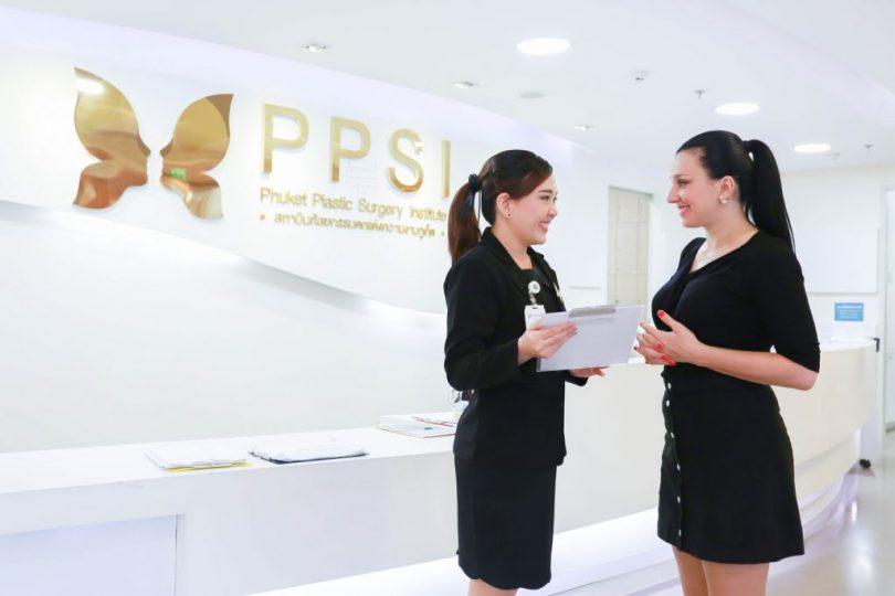 Phuket Plastic Surgery Institute Phuket