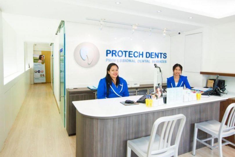 ProTech Dents Bangkok