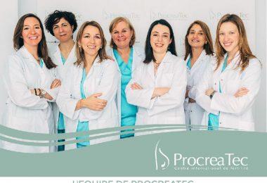 ProcreaTec Madrid