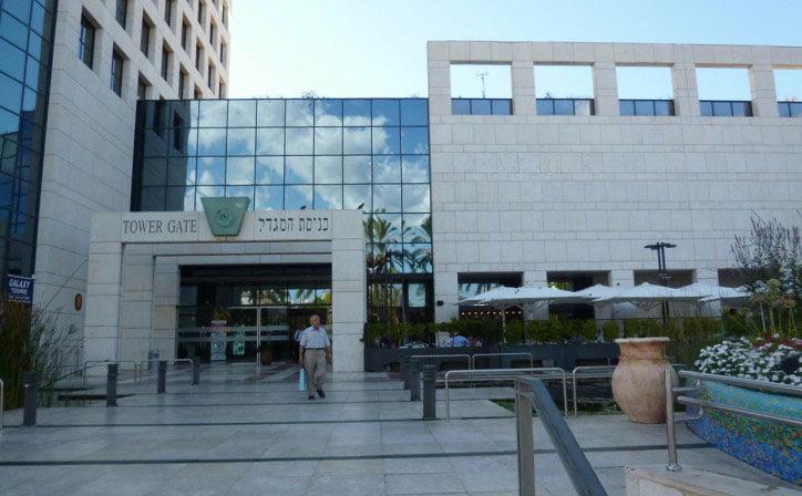 Ramat Aviv Medical Center Tel Aviv