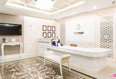 Rattinan Clinic Bangkok