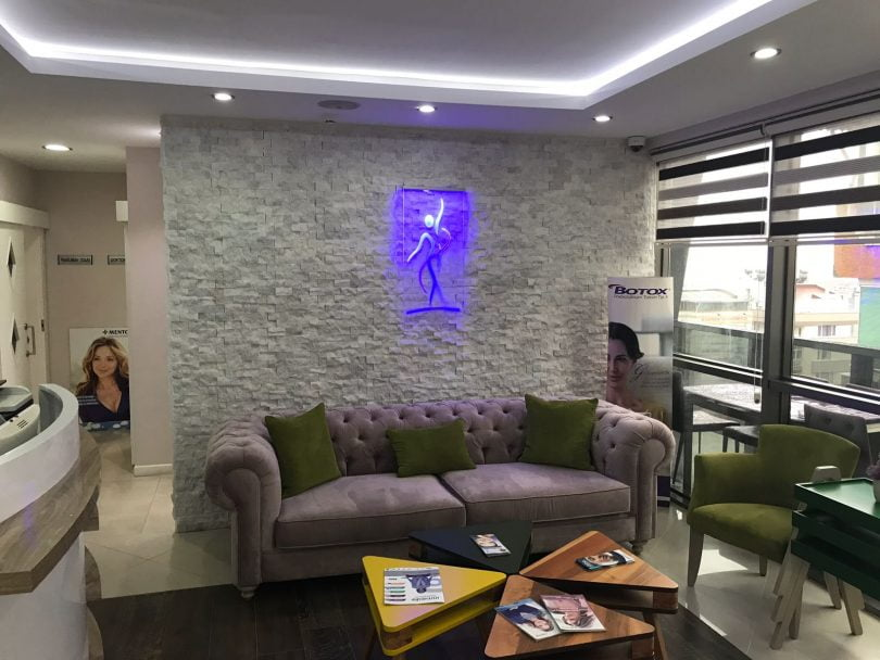 SALUSS Medical Center Antalya