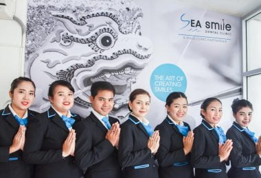 Sea Smile Dental Clinic Phuket