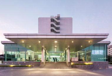 Sikarin Hospital Bangkok