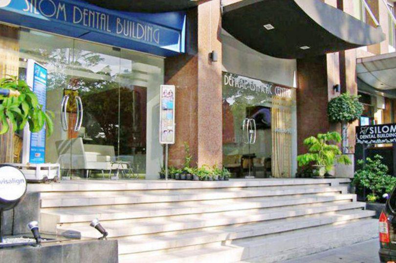 Silom Dental Building Bangkok