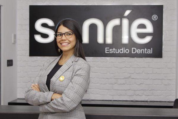 Sonrie Estudio Dental Barcelone