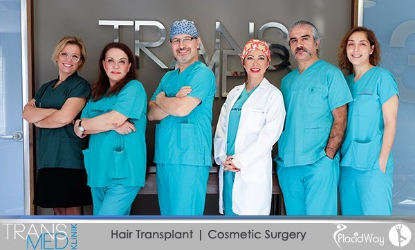 Transmed Clinic Istanbul