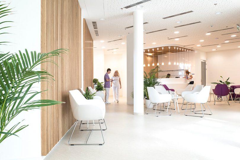 Unica Clinic Prague